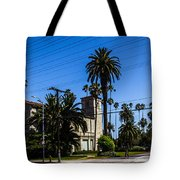 Iglesia Tote Bag