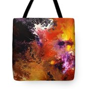 Ignition 1 Tote Bag