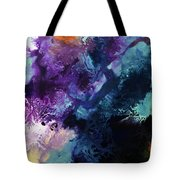 Ignition 3 Tote Bag