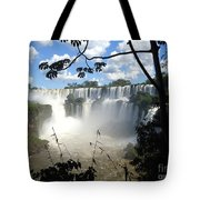 One Of The New Seven Wonders Of Nature Tote Bag