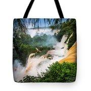 Iguazu Natural Wonder Tote Bag