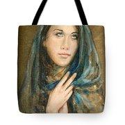 Ikesia Tote Bag