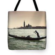 Il Veneziano Tote Bag