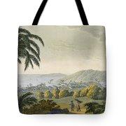 Ilheus Tote Bag