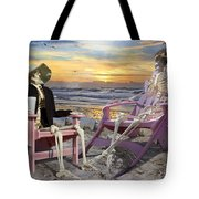 I'll Have One Of Those Drinks Tote Bag