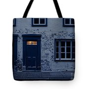 I'll Leave The Light On For You Tote Bag by Edward Fielding