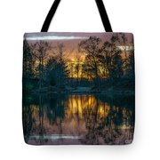 I'll See You On The Other Side  Tote Bag
