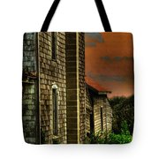 I'll Take Everything Tote Bag by Lois Bryan