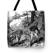 Illegal Prospecting, 1879 Tote Bag