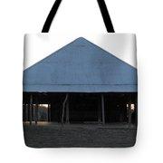 Illinois Bend Methodist Church Outdoor Meeting Tote Bag