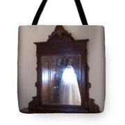 Illuminated Ghost Tote Bag