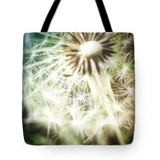 Illuminated Wishes Tote Bag
