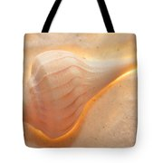 Illumination Series Sea Shells 19 Tote Bag