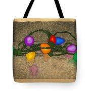 Illumination Variation #3 Tote Bag