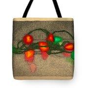 Illumination Variation #5 Tote Bag
