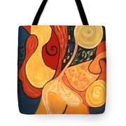 Illuminatus 4 Tote Bag