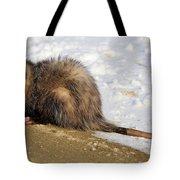 I'm A Possum Tote Bag