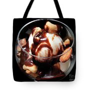 I'm In Love With Chocolate 1 Tote Bag