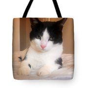 Im Mummy's Pet Tote Bag