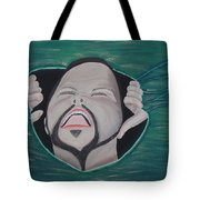 Im Not Insane It Is Greener Tote Bag