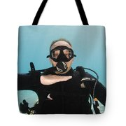 I'm Out Of Air Tote Bag