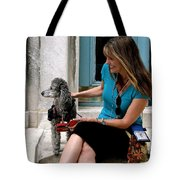 I'm Ready For My Closeup Mr. Demille Tote Bag