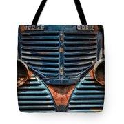 I'm So Blue Tote Bag