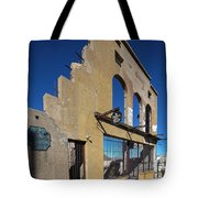 Im Still Standing Tote Bag