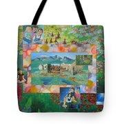 Image 98 Tote Bag