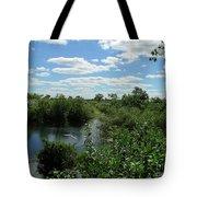 Images Of The Pantanal Tote Bag