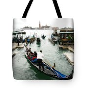 Images Of Venice 10 Tote Bag