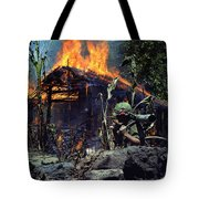 Images Of Vietnam Tote Bag