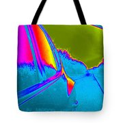 Imaginary Road Trip Tote Bag