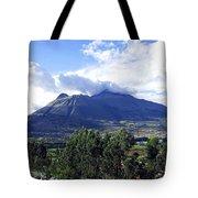 Imbabura Tote Bag