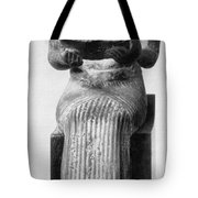 Imhotep, 27th Century B.c Tote Bag