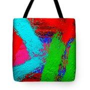 Imma      Ix Tote Bag