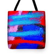 Imma   Iv Tote Bag by John  Nolan