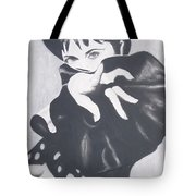 Immacualte Madonna Tote Bag