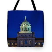 Immaculata University Tote Bag