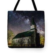 Immanuel Lutheran Church Tote Bag