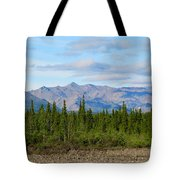 Imminent Riverbed Tote Bag