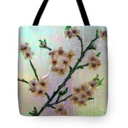 Immortal Almond  Tote Bag