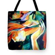 Immortal Love Tote Bag
