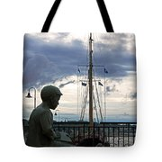 Immortalized Tote Bag