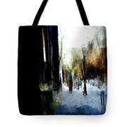 Impending Gloom Tote Bag