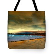 Impending Storms Tote Bag