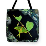 Imperfect IIi Tote Bag
