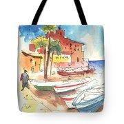 Imperia In Italy 01 Tote Bag