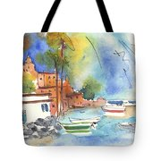 Imperia In Italy 02 Tote Bag