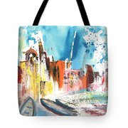 Imperia In Italy 03 Tote Bag